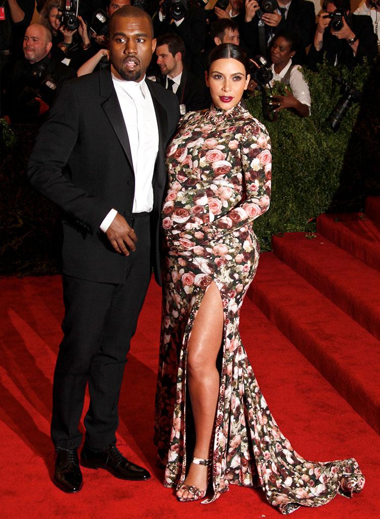 Kim Kardashian al Met Gala 2013 - Neomag.