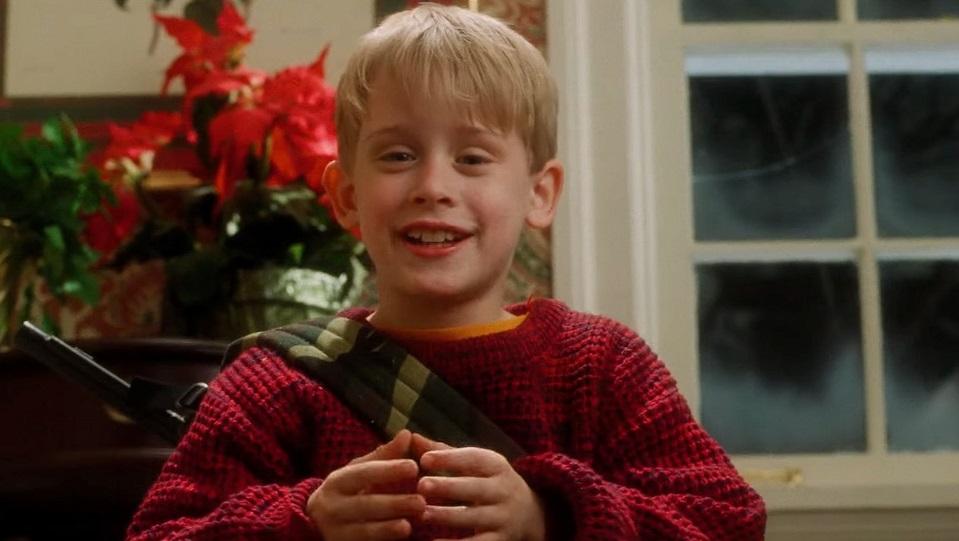 Macaulay Culkin - Neomag.