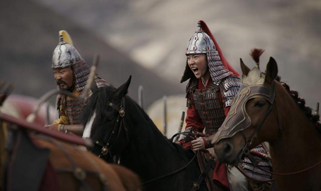 Mulan Film - Neomag.