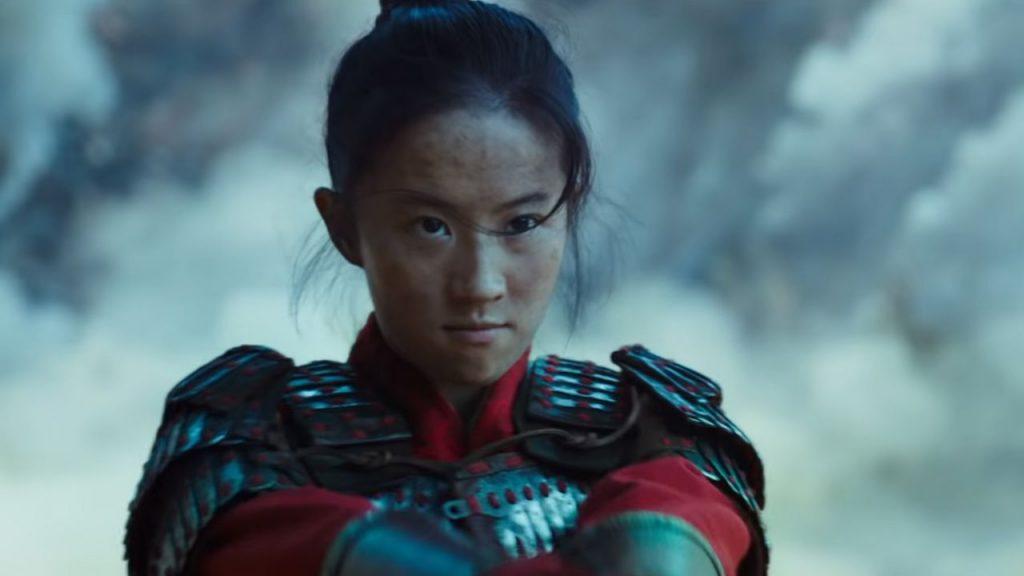 Mulan Trailer - Neomag.