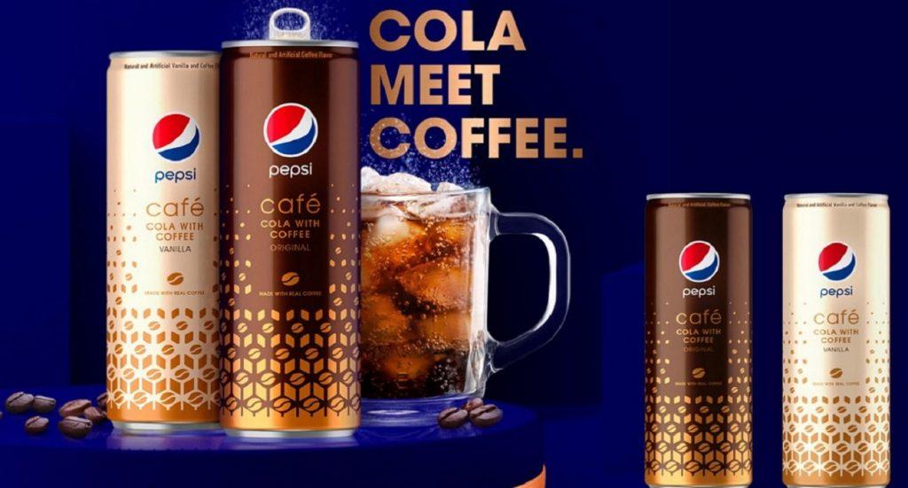 Nuova Bevanda Pepsi - Neomag.