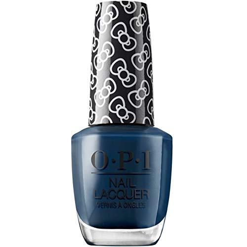 OPI Classic Blue - Neomag.