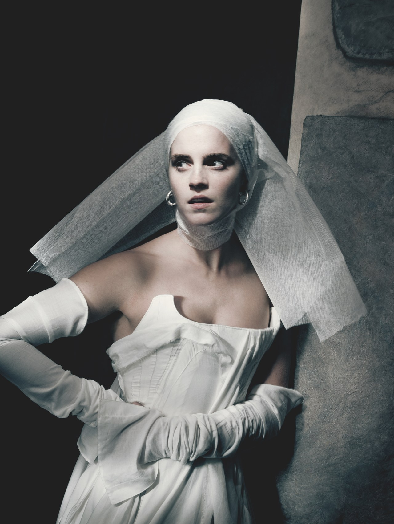 Pirelli 2020 Emma Watson - Neomag.