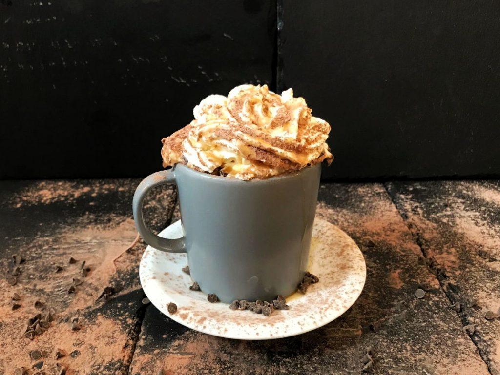 Chewbacca hot chocolate - Neomag.