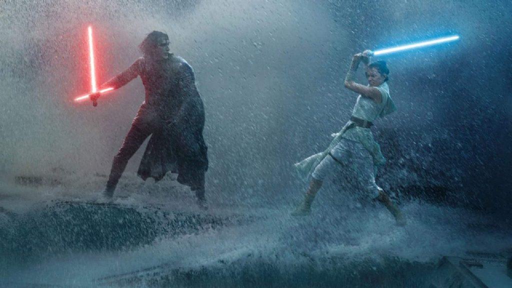 l'Ascesa di Skywalker - Neomag.