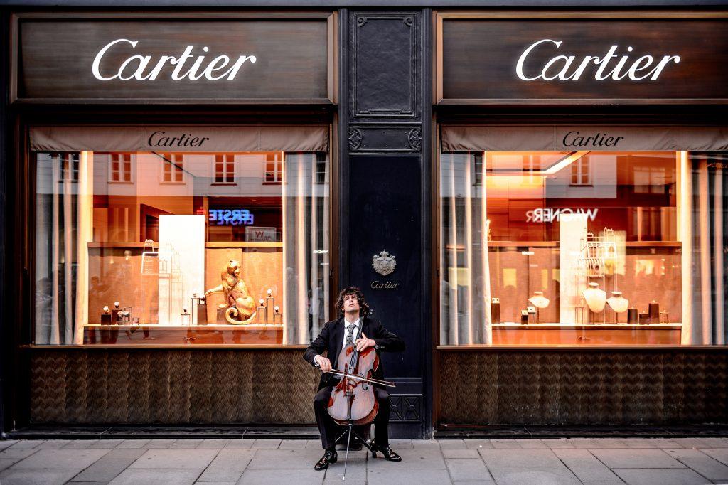 Cartier - Neomag.