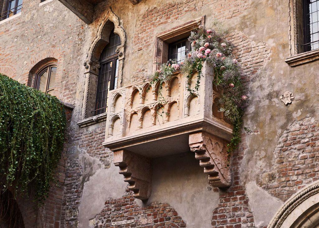 Casa di Giulietta su Airbnb - Neomag.