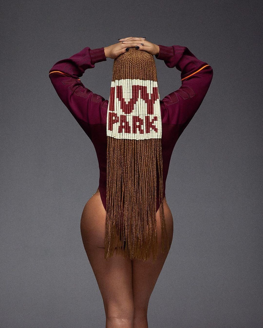 Ivy Park x Adidas - Neomag.