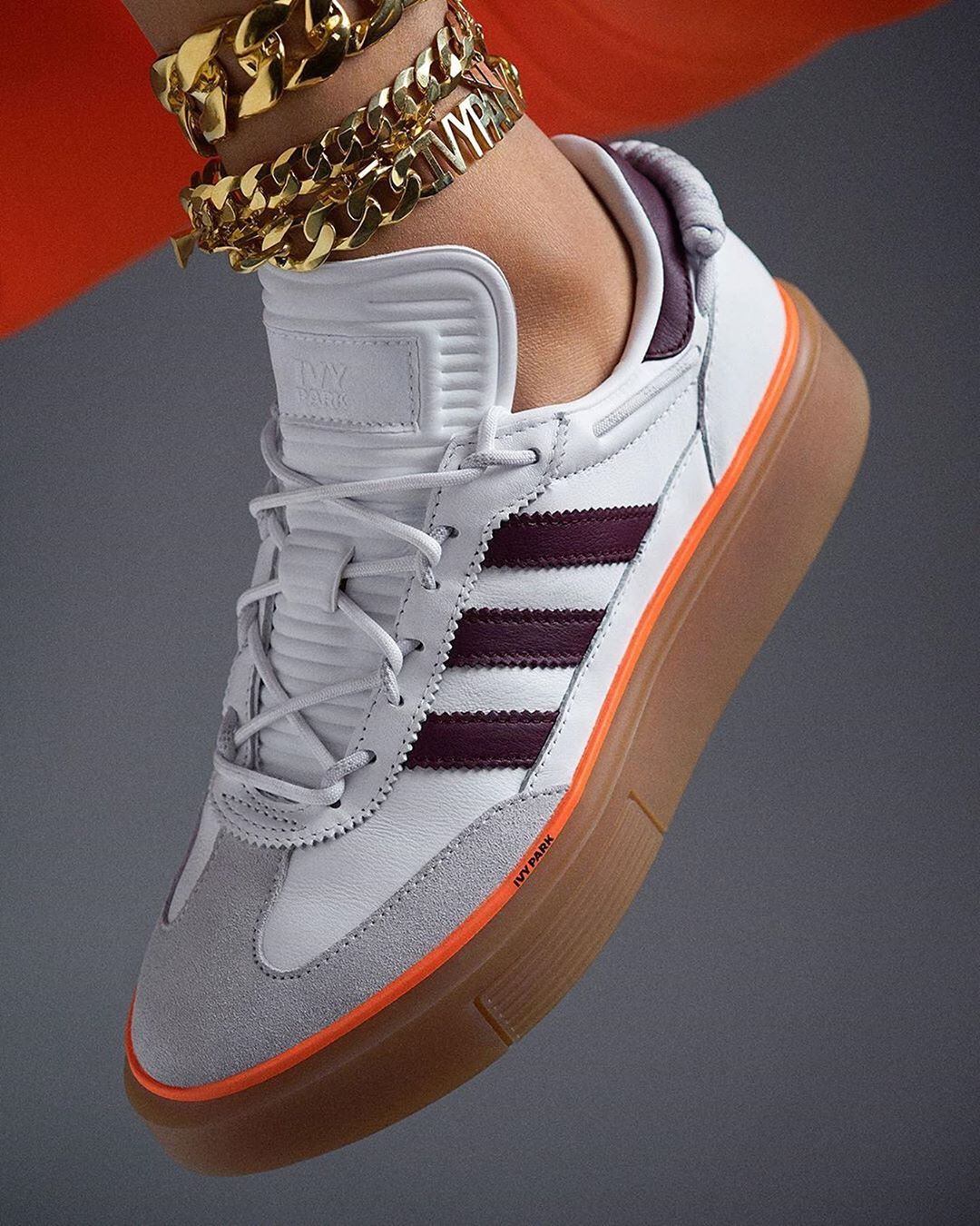 Sneaker Beyonce x Adidas - Neomag.