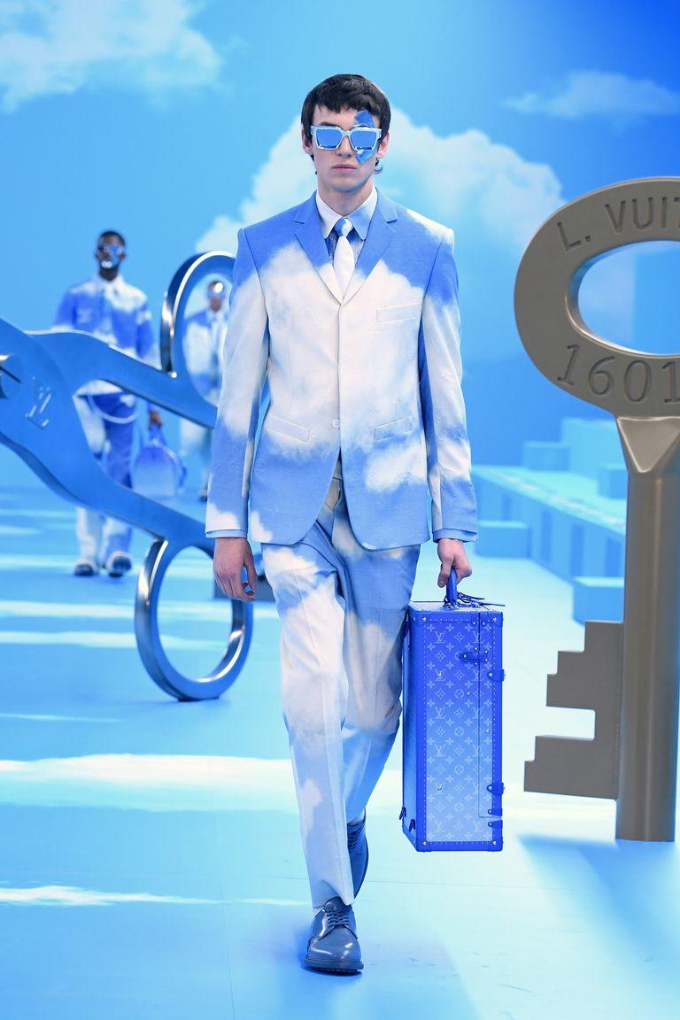 Autunno-inverno 2020-2021 Louis Vuitton - Neomag.