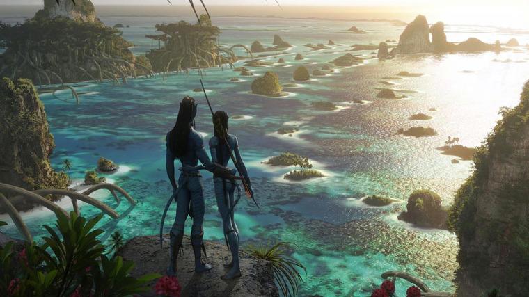 Avatar 2 - Neomag.