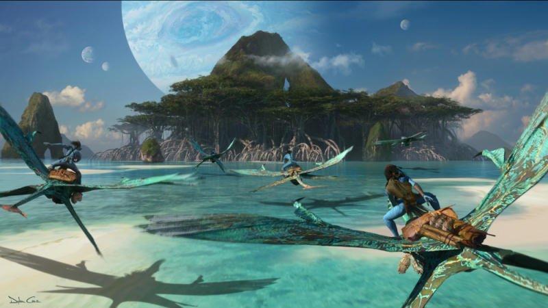 Avatar2 concept art - Neomag.