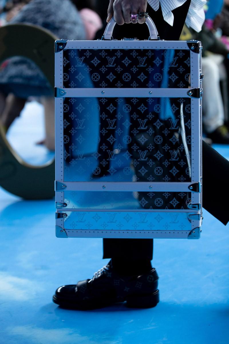 Box di Louis Vuitton - Neomag.