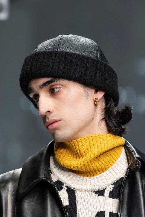 Cappello Fendi - Neomag.