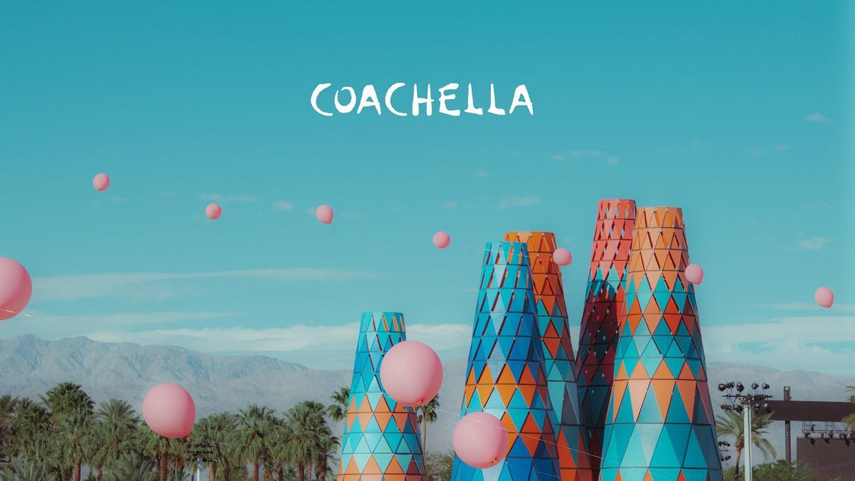Coachella - Neomag