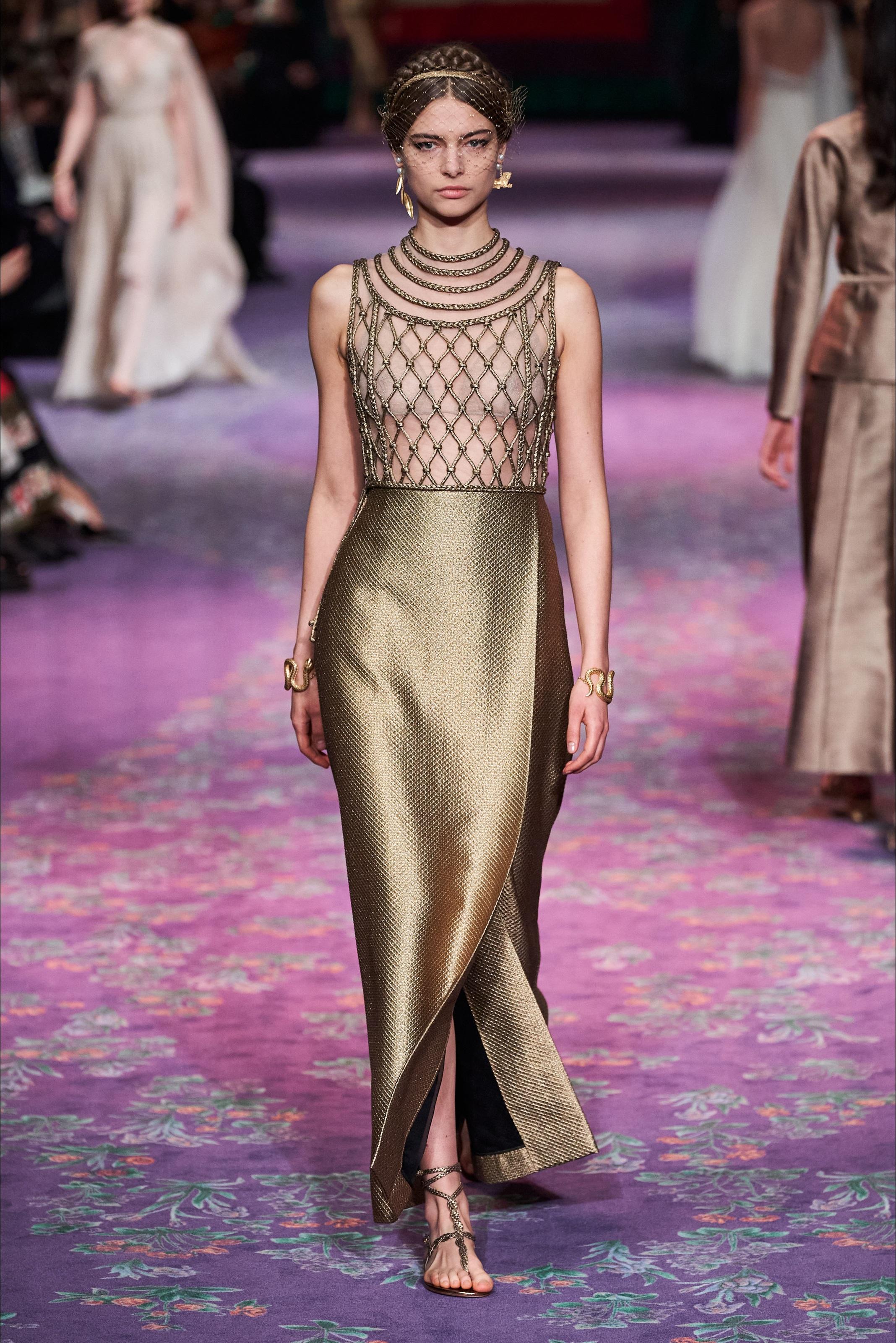 Dior primavera estate 2020 - Neomag.