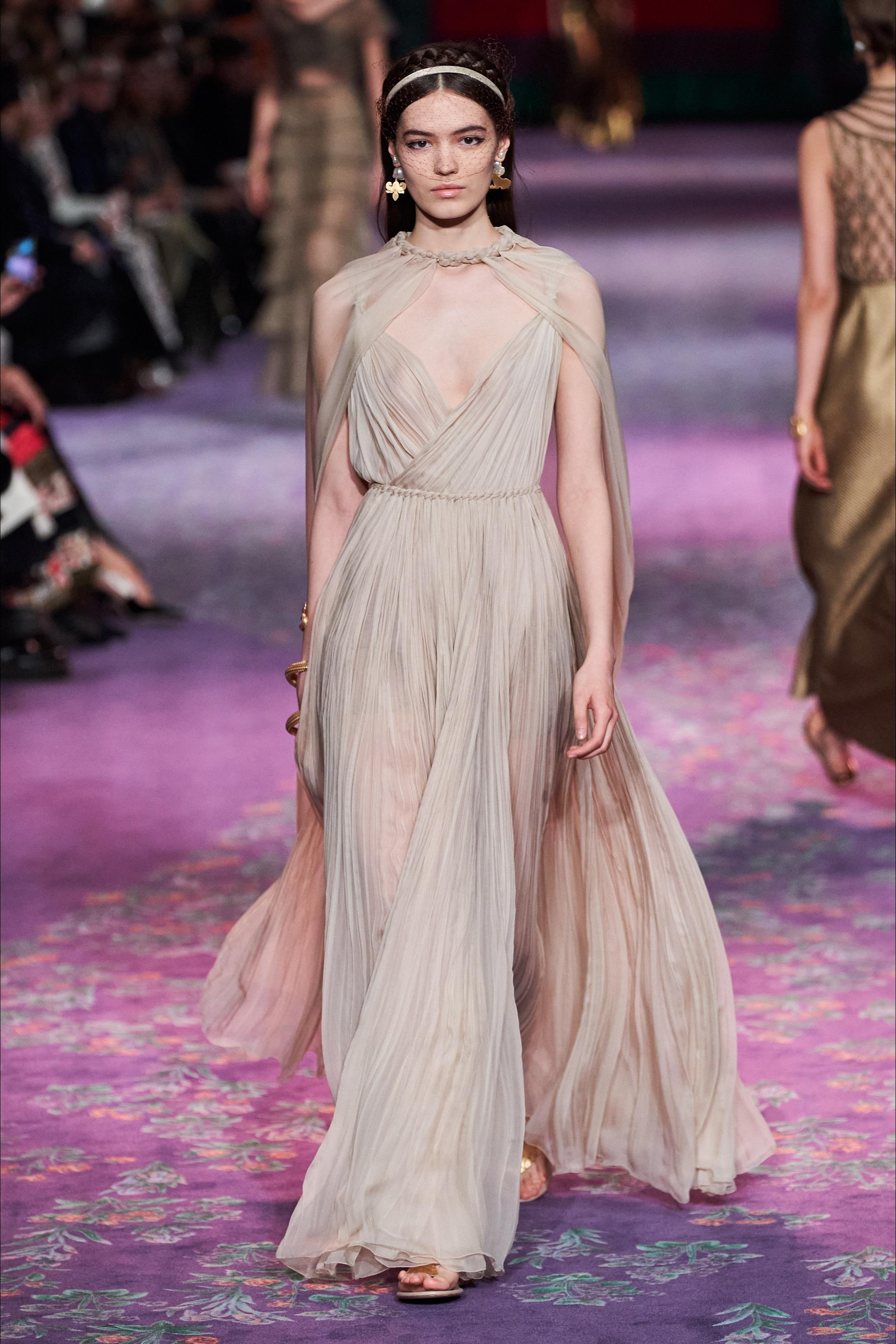 Dior 2020 haute Couture - Neomag.