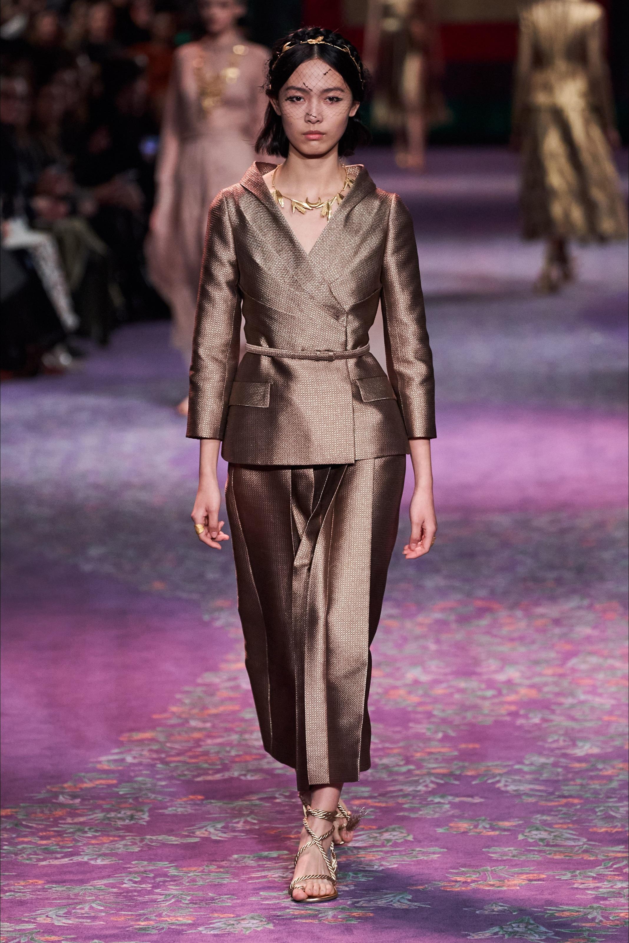 Show Dior 2020 - Neomag.
