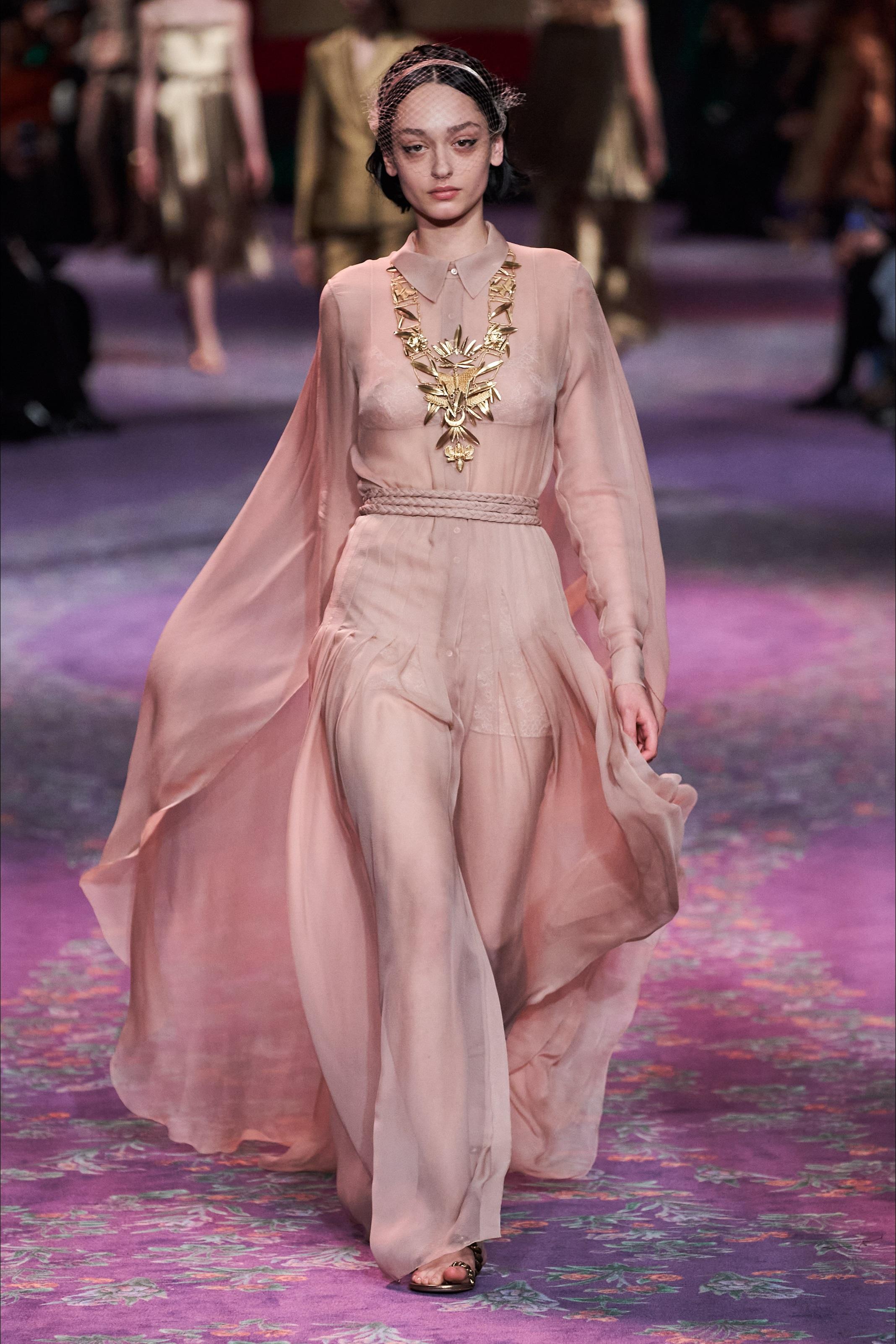 Sfilata Dior 2020 - Neomag.
