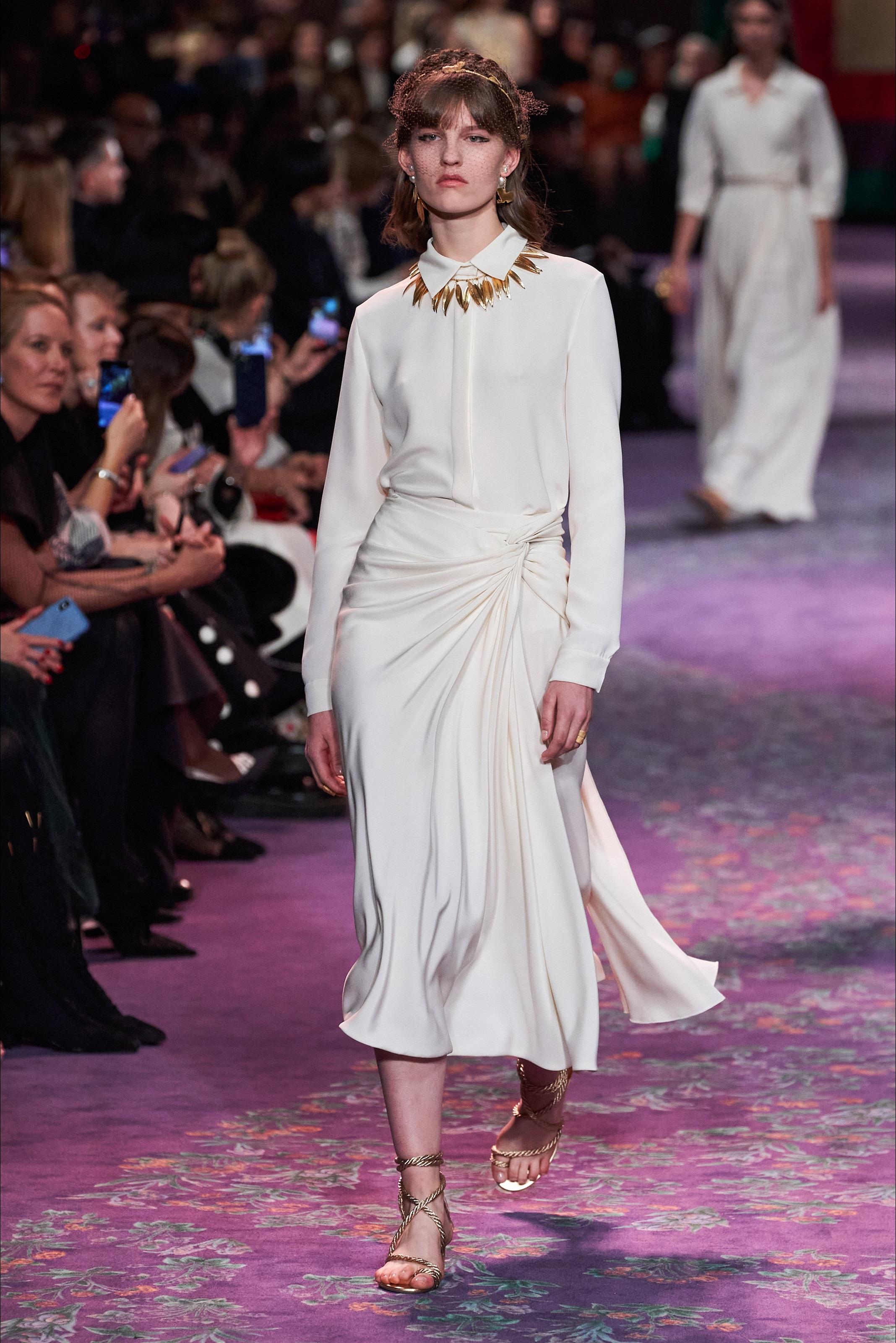 Vestiti Dior 2020 - Neomag.