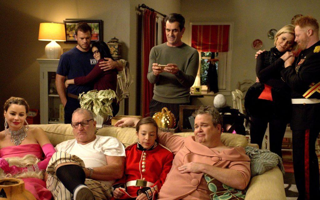 Finale di Modern Family - Neomag.