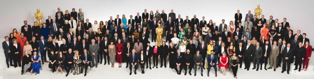 Foto Oscar 2020 - Neomag.