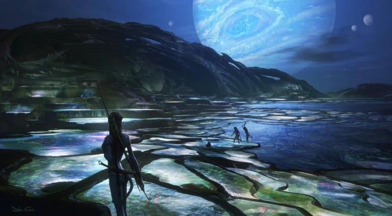 Il mondo di Pandora - Neomag.