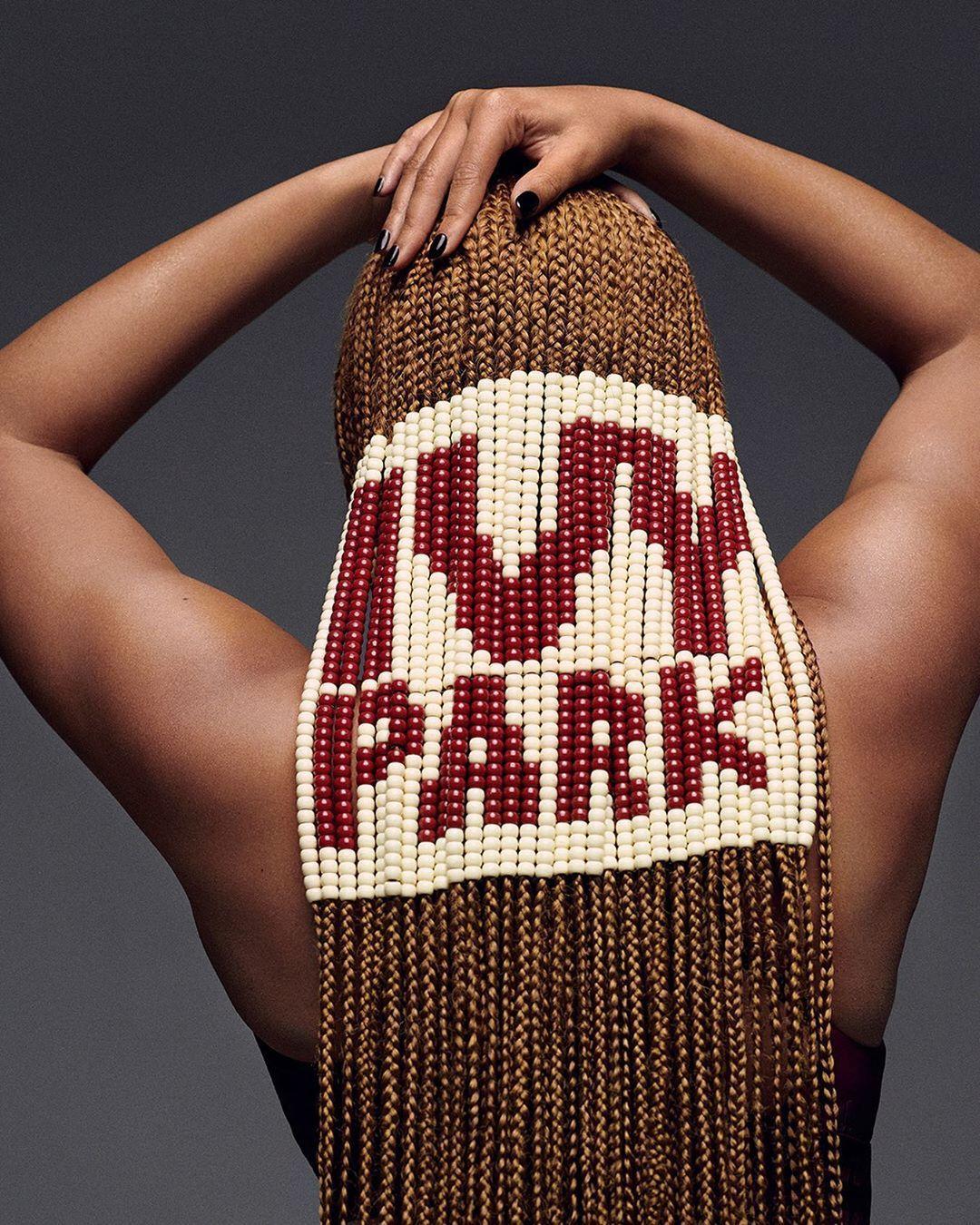 Ivy Park - Neomag.