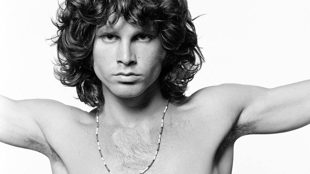 Jim Morrison Morte - Neomag.