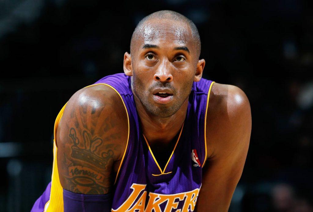 Morte di Kobe Bryant - Neomag.