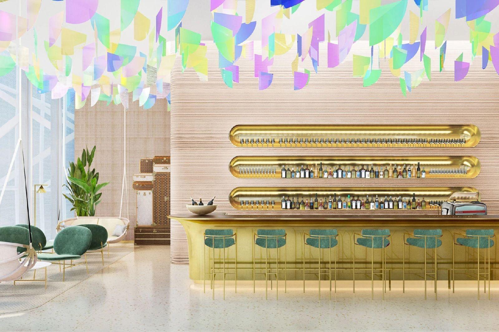 Louis Vuitton a Osaka - Neomag