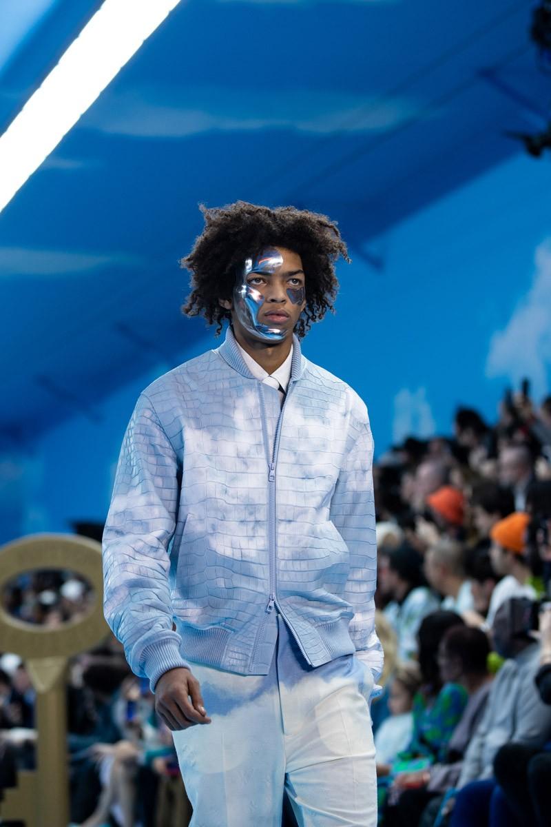 Modelli Louis Vuitton 2020 - Neomag.