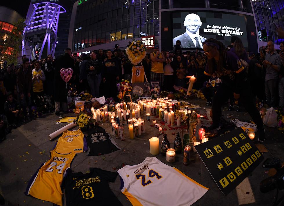 Kobe Bryant Killed In Helicopter Crash - Neomag.