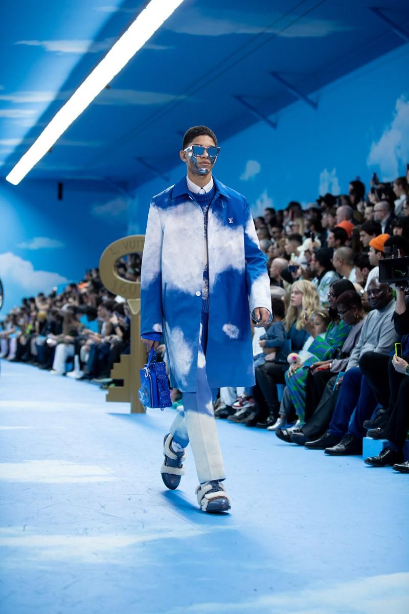 Nuova Collezione Louis Vuitton - Neomag.