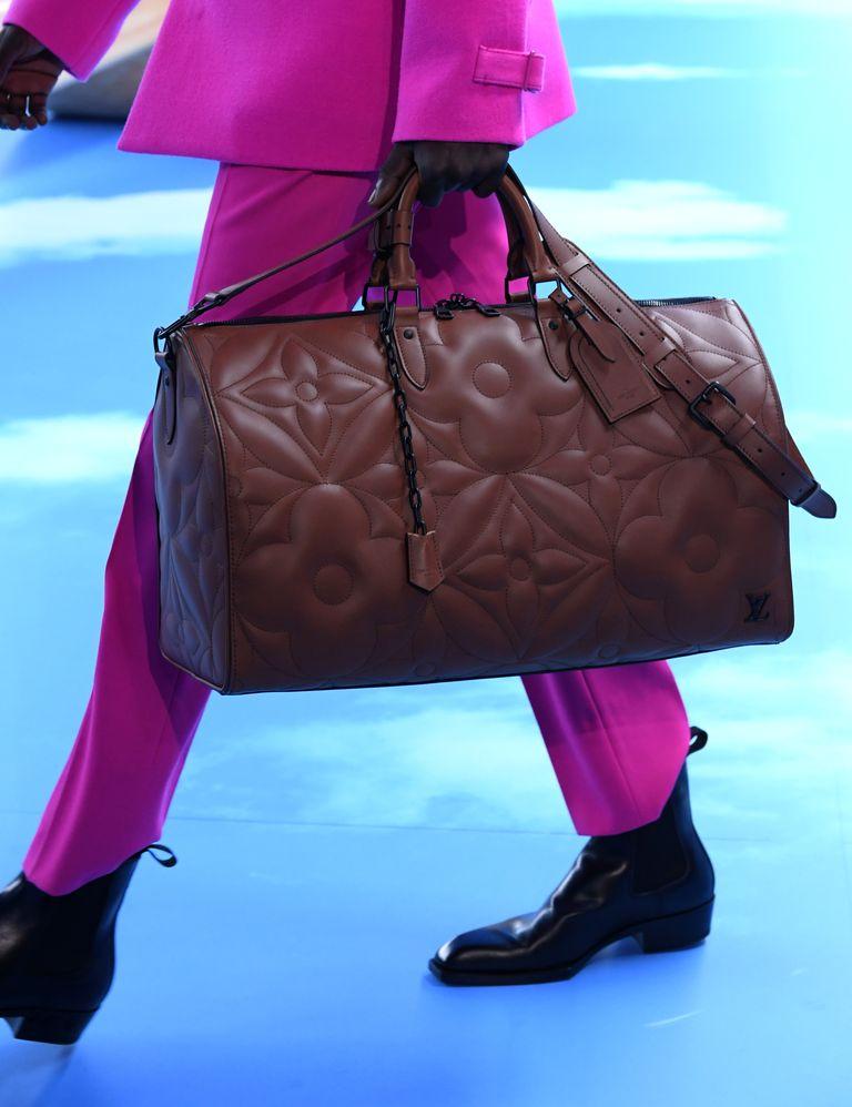 Sfilata Louis Vuitton - Neomag.