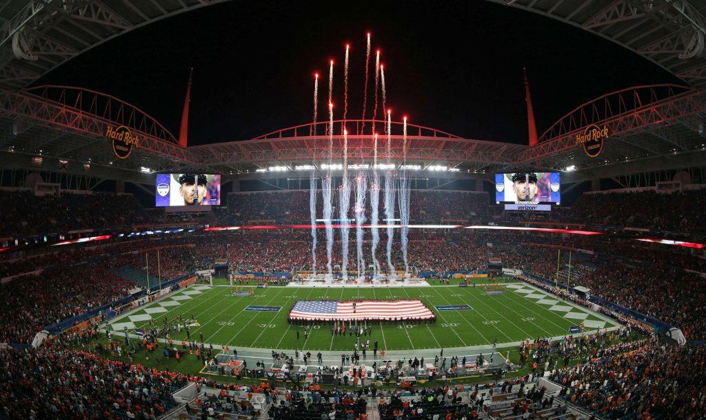 Super Bowl 2020 - Neomag.