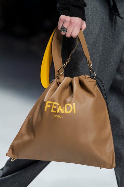Tracolla Fendi - Neomag.
