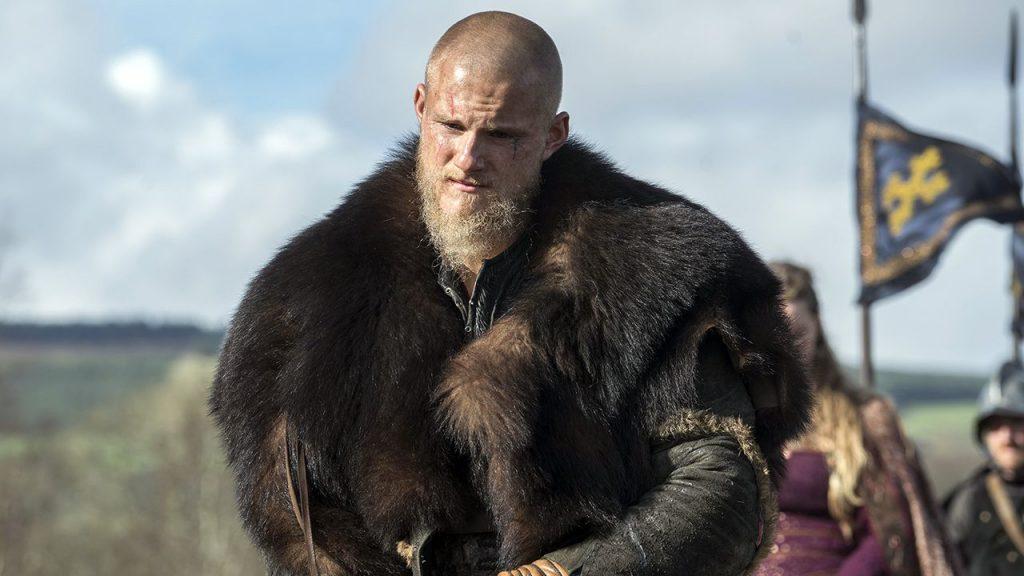 Ultima Stagione Vikings - Neomag.