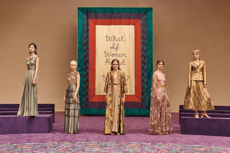 dior haute couture 2020 - Neomag.