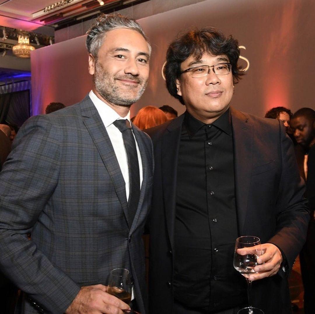 Nominees Luncheon degli Oscar 2020 - Neomag.
