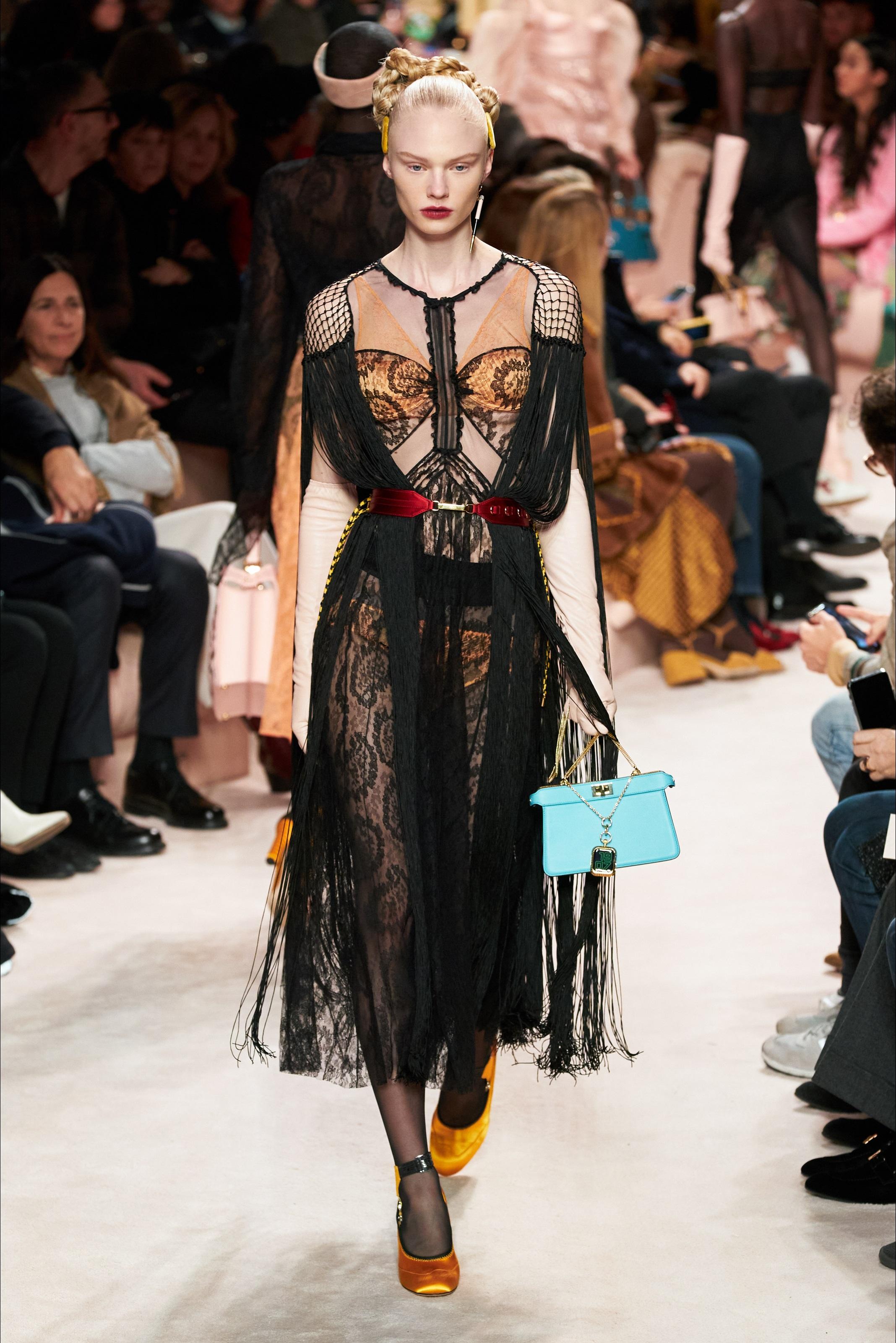 Fendi milano fashion week - neomag.