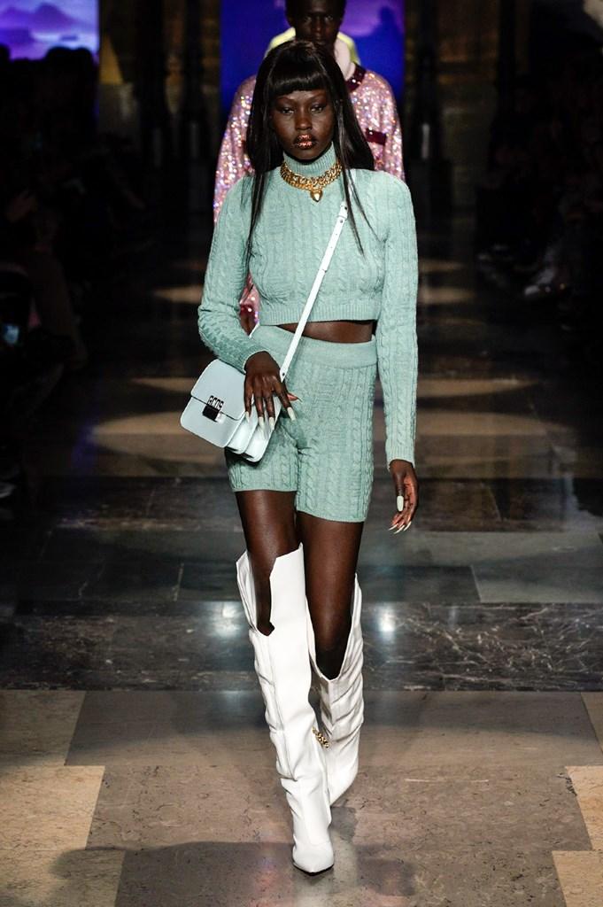 GCDS Fashion Week - Neomag.