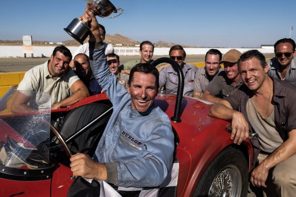 Le Mans 66 - Neomag.