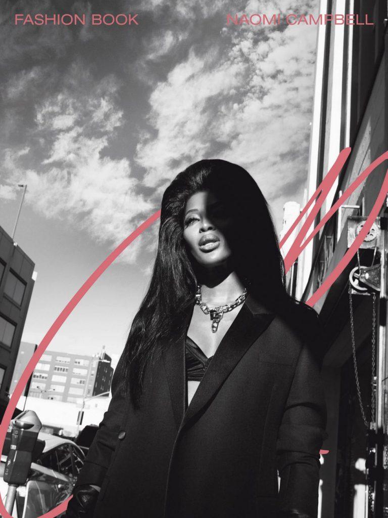 Naomi x CR Fashion Book - Neomag.