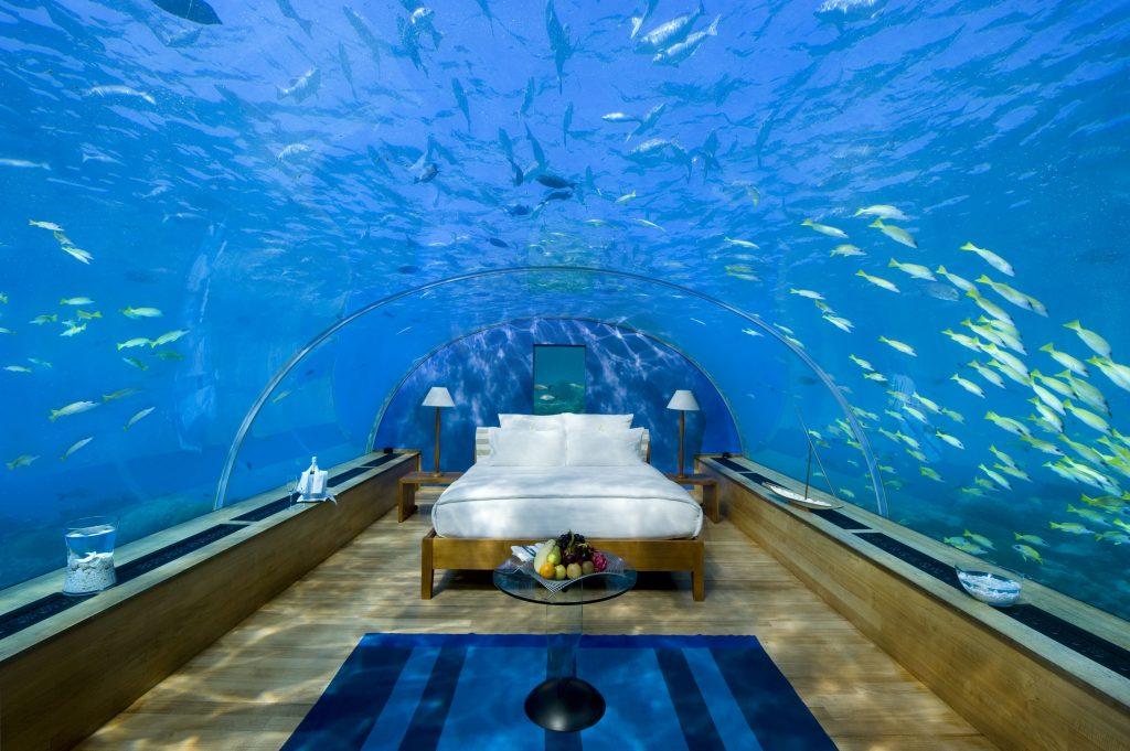 Poseidon Undersea Resosrts - Neomag.