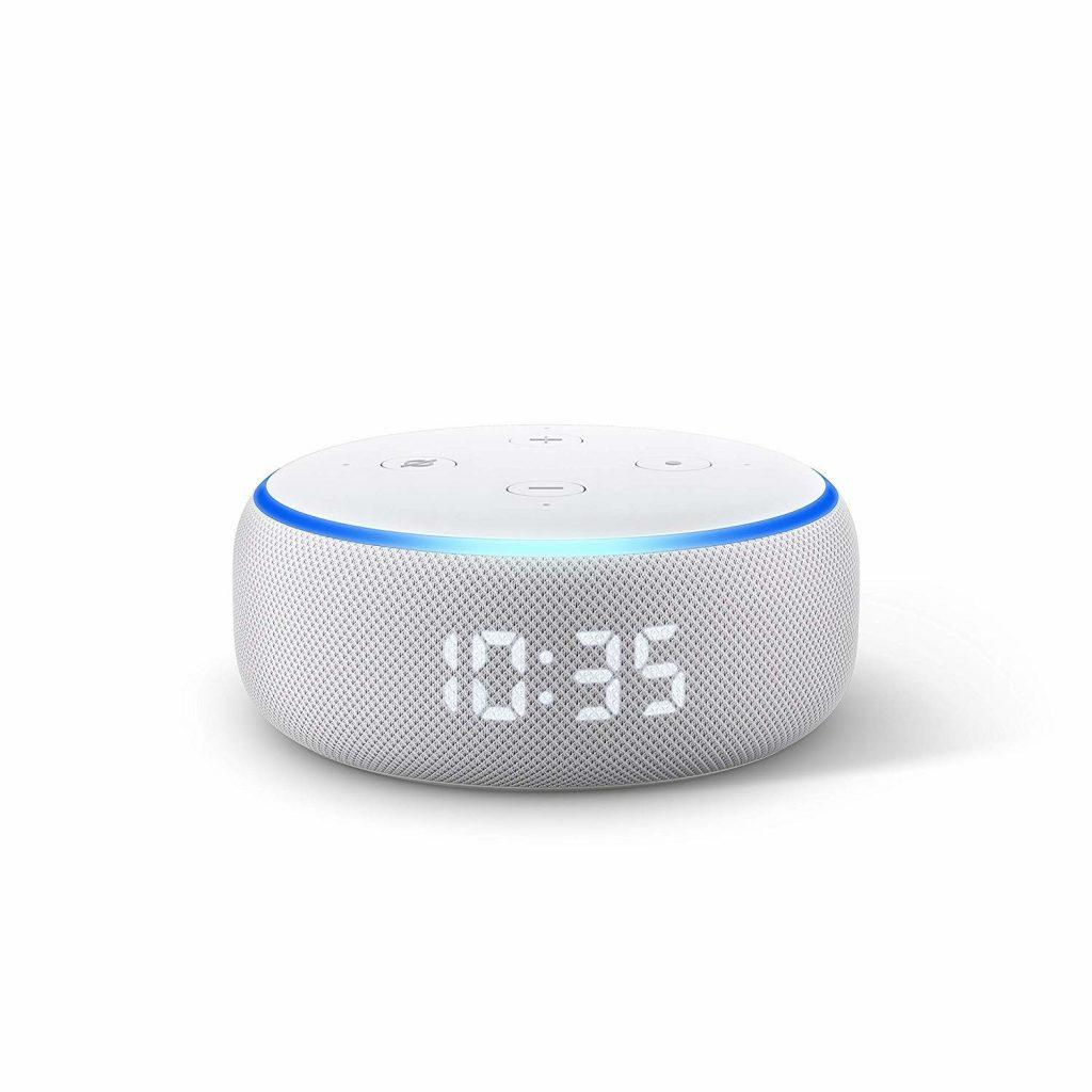 Regalo Amazon Echo Dot - Neomag.