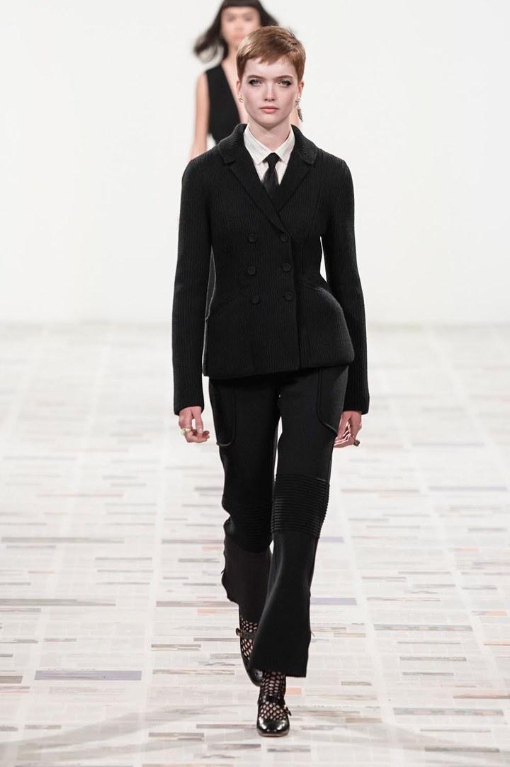 Sfilata di Dior - neomag.