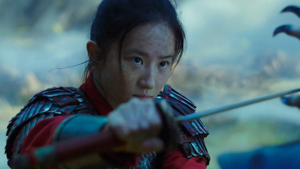 Trailer Finale di Mulan - Neomag.