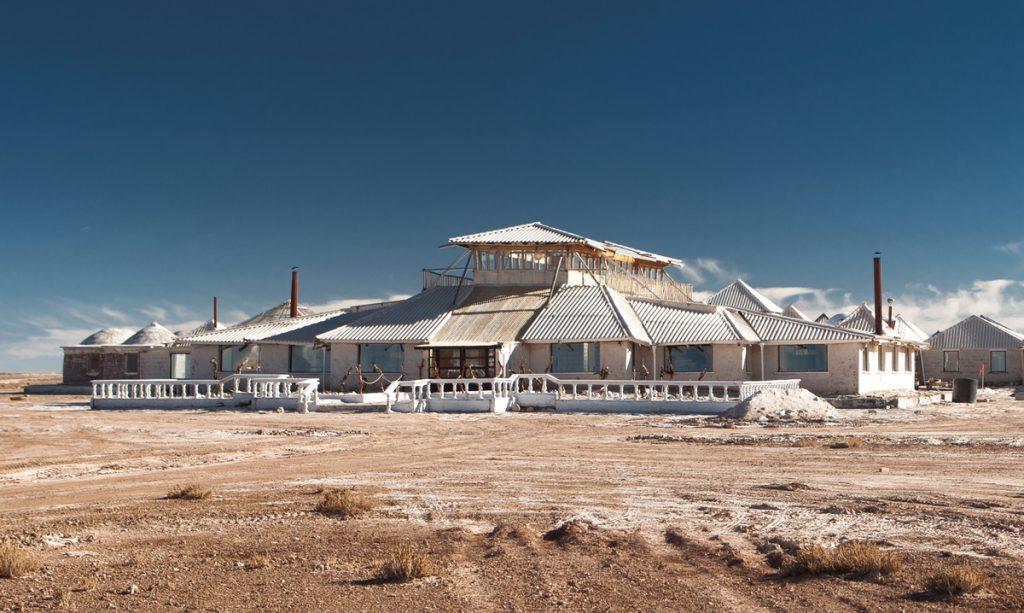 Palacio de Sal - Neomag.