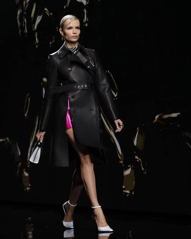 Sfilata di Versace - Neomag.